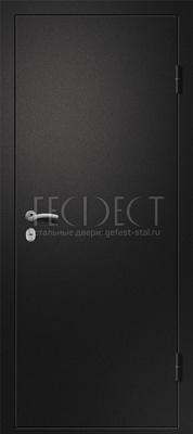 Металлическая входная дверь Гефест-609