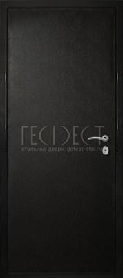 Металлическая дверь Гефест-609