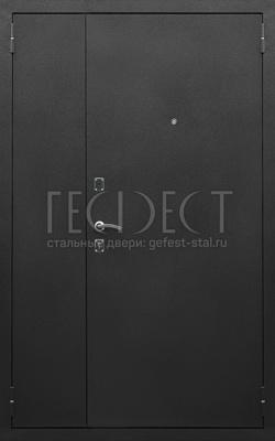 Металлическая входная дверь Гефест-116