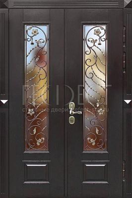 Стальная дверь Гефест-123