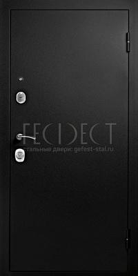 Металлическая дверь Гефест-864