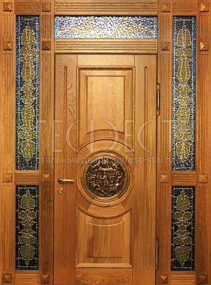 Металлическая дверь Гефест-153