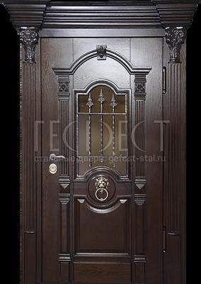 Металлическая дверь Гефест-156