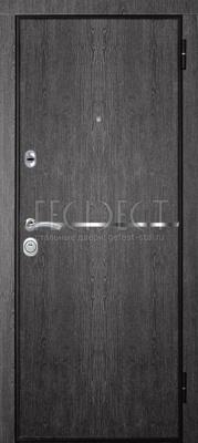 Металлическая входная дверь Гефест-206