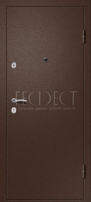 Стальная дверь Гефест-218