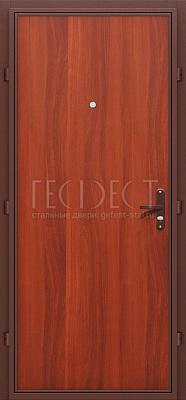 Металлическая дверь Гефест-228