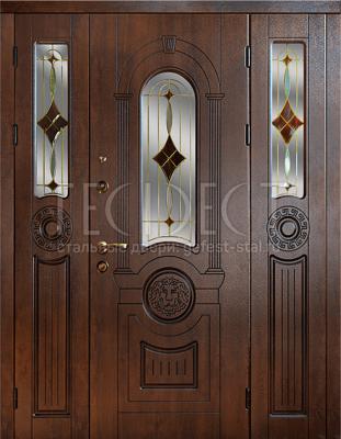Железная дверь Гефест-229