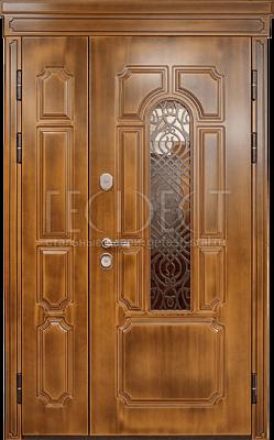 Железная дверь Гефест-231