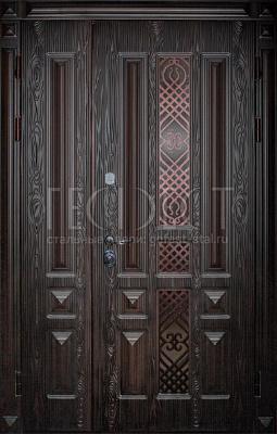 Металлическая входная дверь Гефест-237