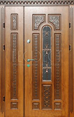 Стальная дверь Гефест-241