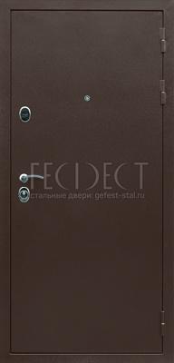 Железная дверь Гефест-519