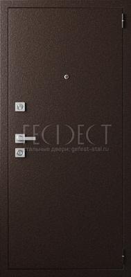 Стальная дверь Гефест-501