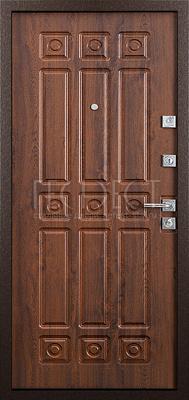 Металлическая дверь Гефест-501