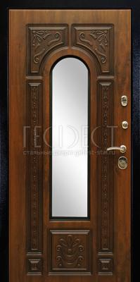 Металлическая дверь Гефест-886