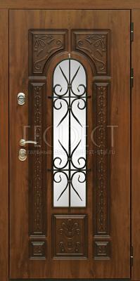 Железная дверь Гефест-886