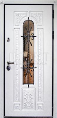 Металлическая дверь Гефест-887