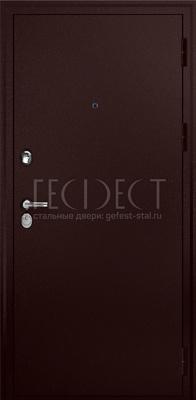Стальная дверь Гефест-513