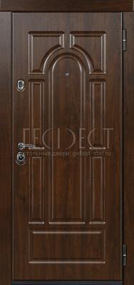 Металлическая входная дверь Гефест-877