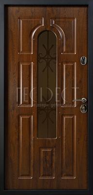 Металлическая дверь Гефест-878