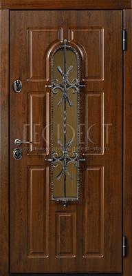 Железная дверь Гефест-878