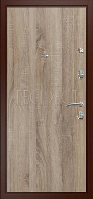 Металлическая дверь Гефест-862