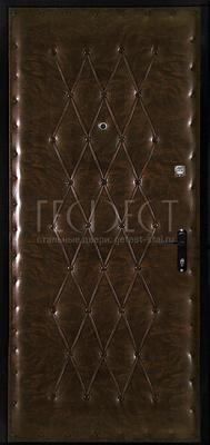Металлическая дверь Гефест-512