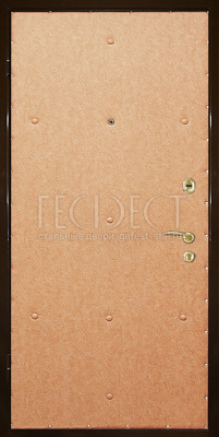 Металлическая дверь Гефест-513
