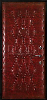 Металлическая дверь Гефест-514