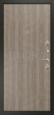 Металлическая дверь Гефест-529