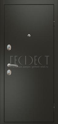 Металлическая входная дверь Гефест-529
