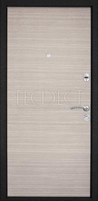 Металлическая дверь Гефест-534