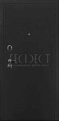 Стальная дверь Гефест-534