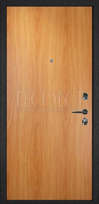 Металлическая дверь Гефест-535