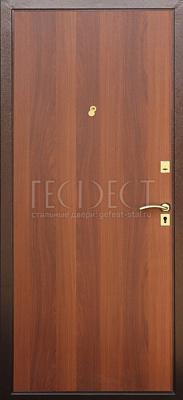 Металлическая дверь Гефест-536