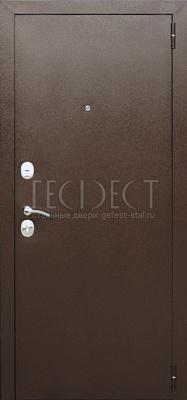 Металлическая входная дверь Гефест-536