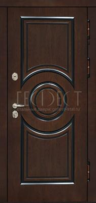 Железная дверь Гефест-639