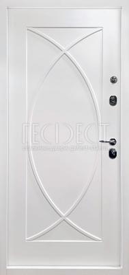 Металлическая дверь Гефест-639