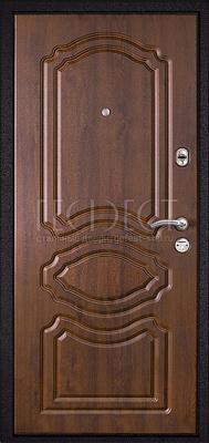 Металлическая дверь Гефест-519