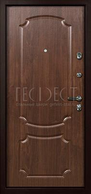 Металлическая дверь Гефест-503