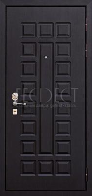 Металлическая входная дверь Гефест-533