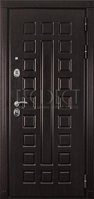 Железная дверь Гефест-561