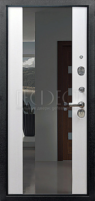 Металлическая дверь Гефест-561