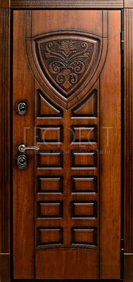 Металлическая входная дверь Гефест-553
