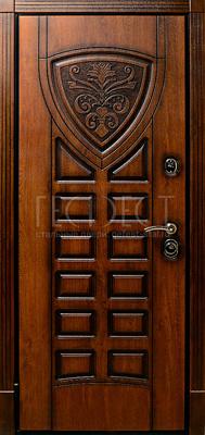 Металлическая дверь Гефест-553