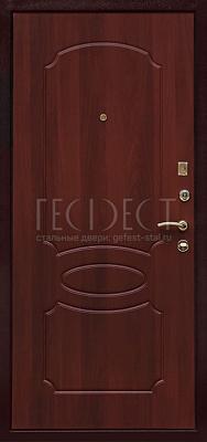 Металлическая дверь Гефест-537