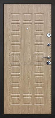 Металлическая дверь Гефест-525