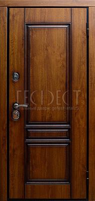 Железная дверь Гефест-541