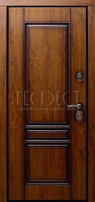 Металлическая дверь Гефест-541