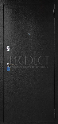 Металлическая дверь Гефест-550