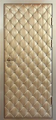 Металлическая дверь Гефест-858